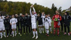 I 2016 kunne kaptein Sven Fredrik Stray og resten av Arendal-gjengen juble for seriemesterskap. Vi håper på mye jubel også i 2017!