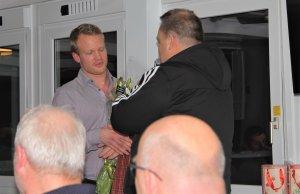 Fredrik Nett blir ny fyio i Jerv fra nyttår og forlater dermed Arendal Fotball.