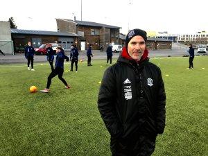 2019-sesongen ble innledet med første trening på Myra mandag 26. november under ledelse av Steinar Pedersen.