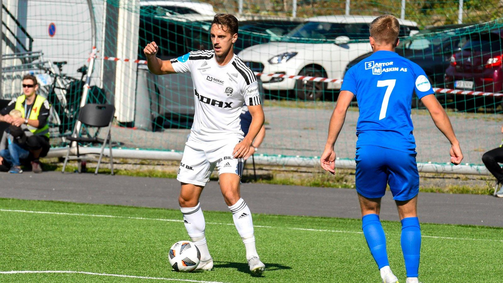 Mathias Johansen.