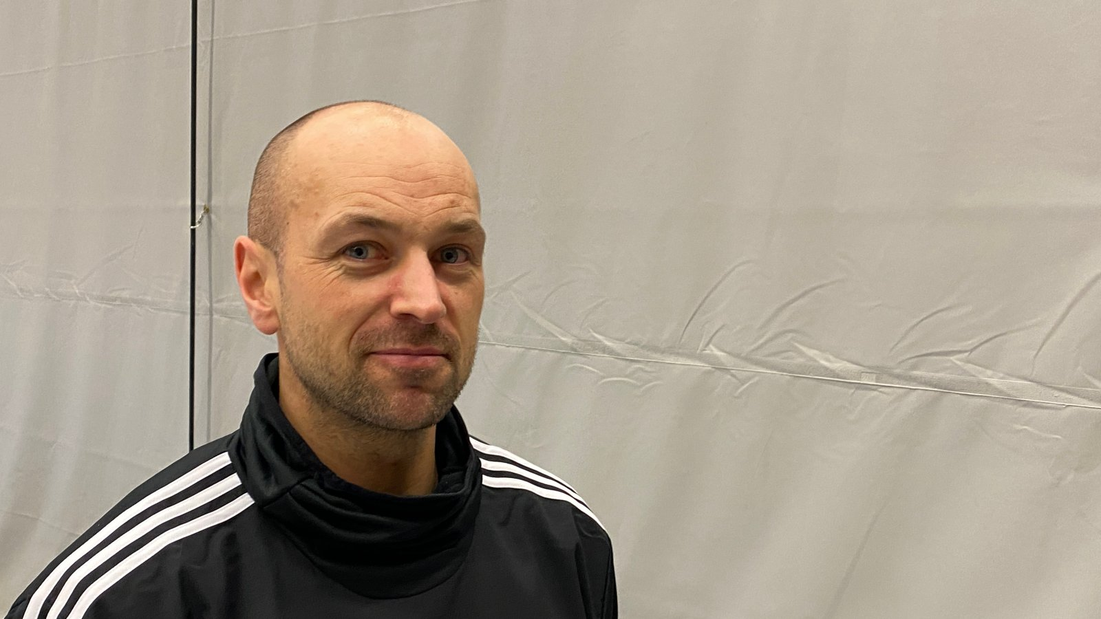 Hans Olav Uldal.