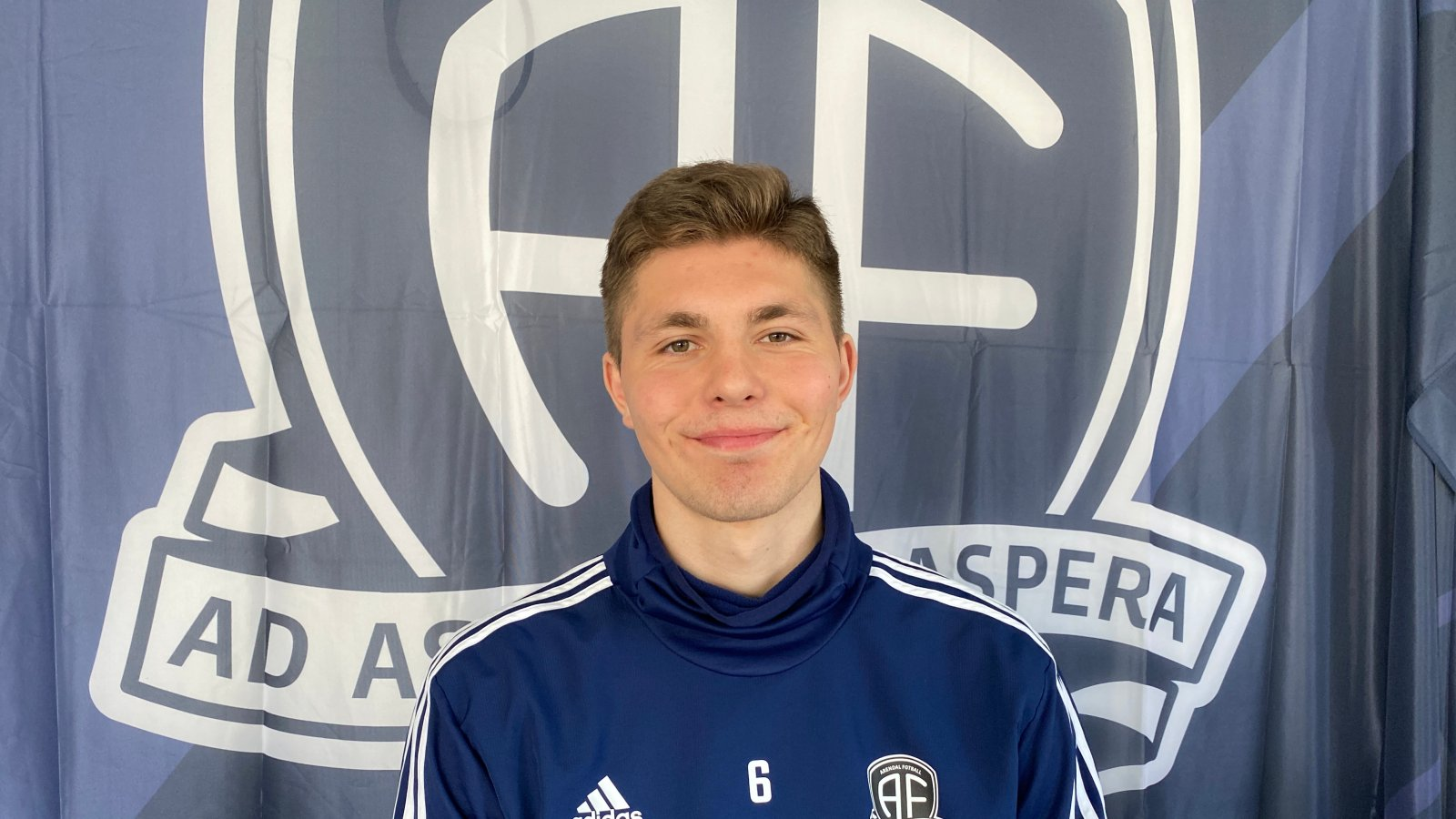 Andreas van der Spa.