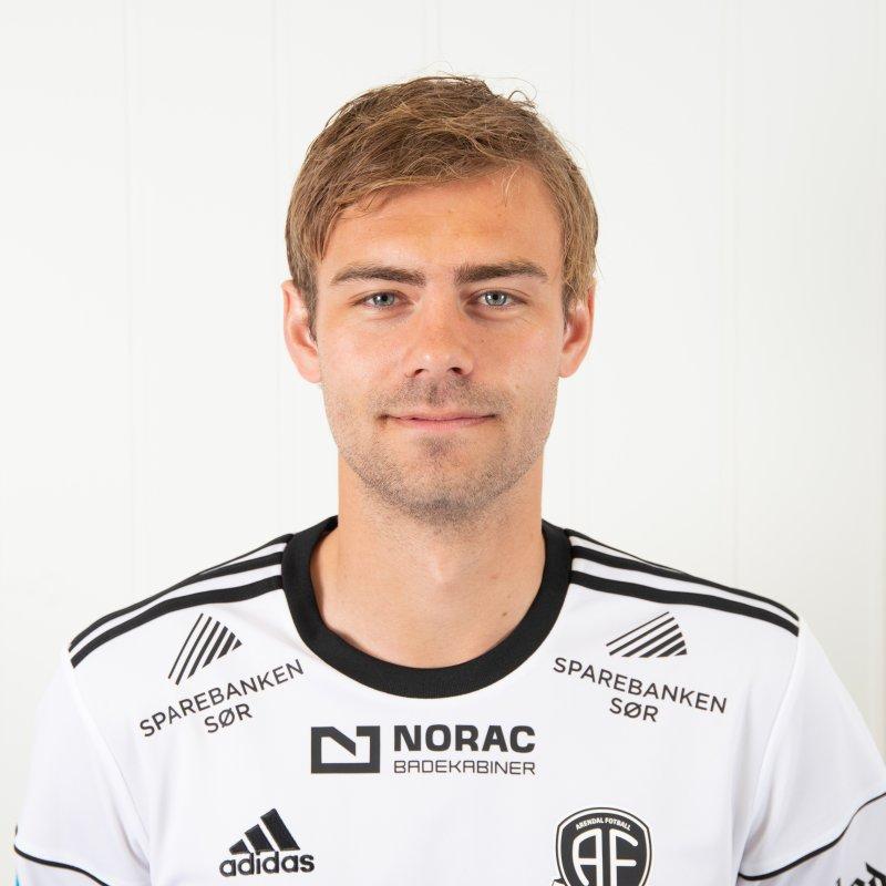 Mads Nørby Madsen.