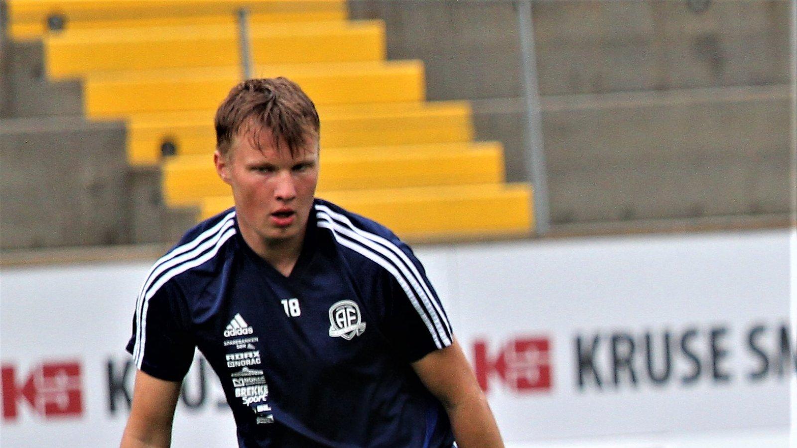 Markus Håbestad