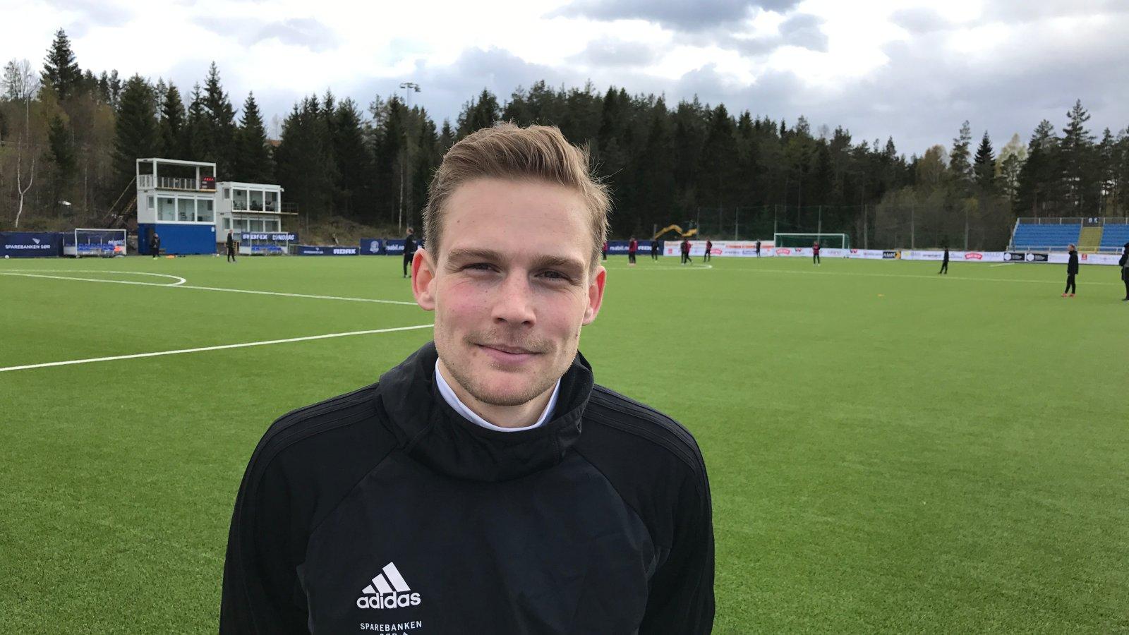 Rasmus Lynge Christensen
