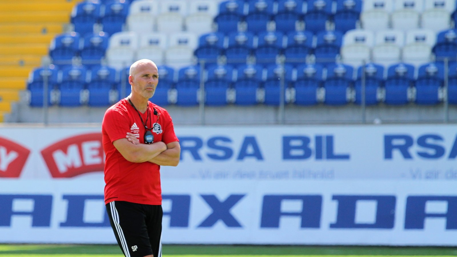 Steinar Pedersen