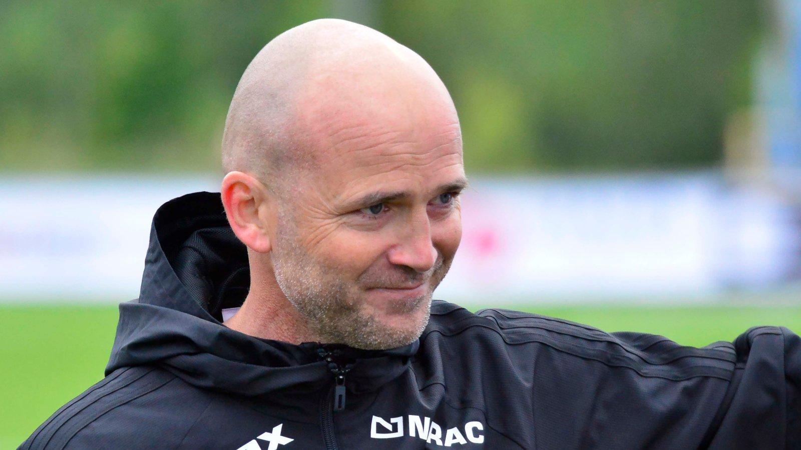 Knut Tørum.