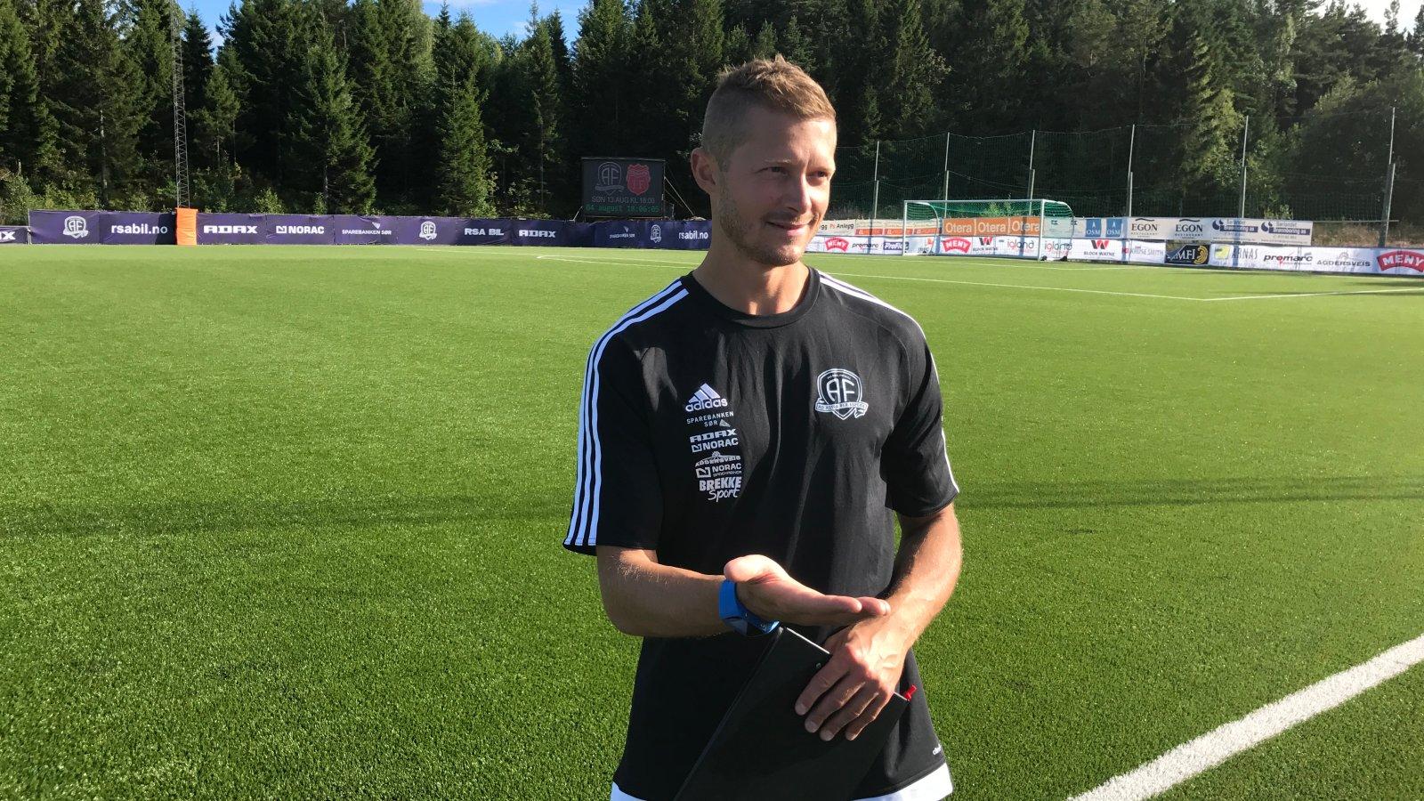 Mattias Andersson.