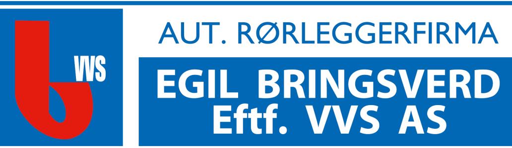 Egil Bringsverd Eft VVS AS