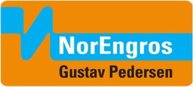 NorEngros Gustav Pedersen