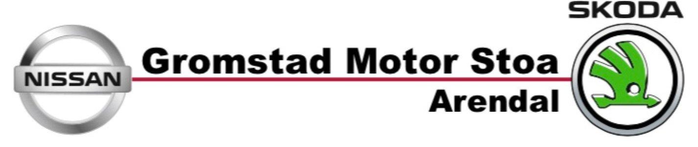 Gromstad Motor Stoa